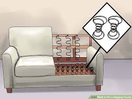 image titled fix a sagging couch step 4