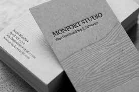 Letter Press Business Card 15 Best Letterpress Business Card Designs 2019 Woolthemes