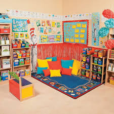 reading corner furniture. dr seuss reading corner merchandise available from oriental trading post consider cushions and furniture n