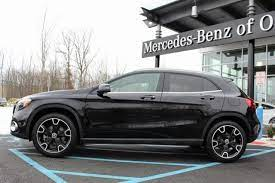 View pricing, save your build, or search for inventory. Pre Owned 2019 Mercedes Benz Gla 250 4matic Suv Black Oc19 298