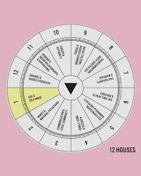Business Astrology Chart The Astrology Generation The Sanctuary App For Millennials