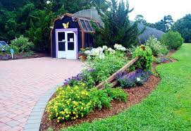 the erfly house at norfolk botanical garden is located at 6700 azalea garden rd norfolk va 23518