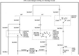 wiring diagram 91 acura integra wiring wiring diagrams 91 integra wiring