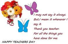 Beautiful Quotes For Teachers Day Cards