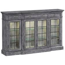 ... China Display Cabinet In Antique. Next