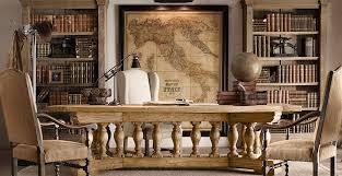 office desk hardware. restoration hardware office desk extraordinary rustic apartment ideas design bedroom