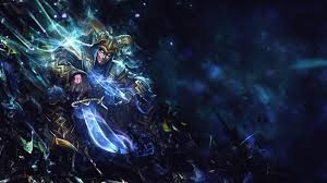 smite loki desktop wallpaper 09047