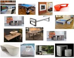 furniture examples. Polished Concrete Furniture And Benchtops Examples P