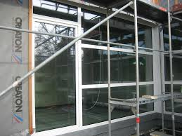 Fenster Und Wintergärten Präzise Und Sorgfältig Goller