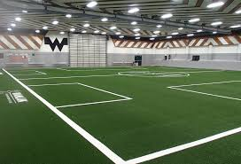 Manluk Global Manufacturing Indoor Soccer Complex STI
