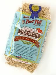 bob s red mill steel cut oats photo