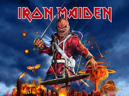 Buy tickets for <b>Iron Maiden</b>: Legacy Of The Beast Tour at PGE ...