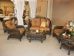 vintage wicker patio furniture. Antique Wicker Furniture Vintage Patio 0