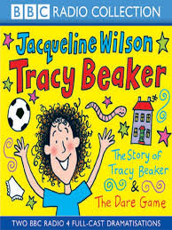 Listen to tracy beaker audiobooks on audible. The Story Of Tracy Beaker The Dare Game Listening Books Overdrive
