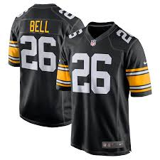 Pittsburgh Steelers Bell Bell Pittsburgh Jersey Pittsburgh Jersey Steelers