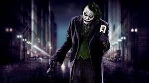 Heath Ledger Joker Hd Wallpaper 4k