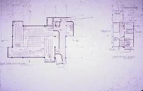 Twichell Auditorium Seating Chart 1975 03 Cannon Chapel Paul Rudolph Heritage Foundation