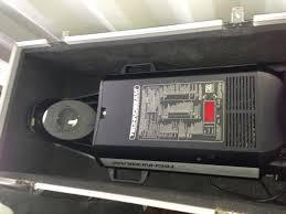 Technobeam Light Secondhand Sound And Lighting Equipment Dj Equipment 2x