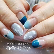 ネイルサロン ベルヴィラージュhitomi88 At Nailsalonbellevillage88