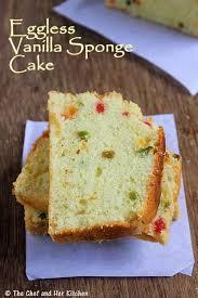 Eggless Vanilla Cake Recipe In Microwave Microwave Baked Potato