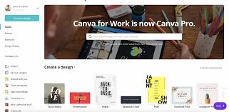 Use Templates Publish Team Templates Canva Help Center