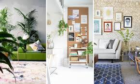 Small Picture Home interiors trends that you need to know about for 2017