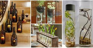 18 diy projects for old glass bottles 13 is exactly what i need for summer