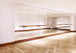 Ballet Studio Design Rat Architectural And Interior Design Studio Home