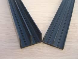 1 2m vivarium 6mm glass runners for 4ft wide vivs top bottom black viv bits
