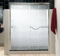 frosted glass shower doors find another beautiful images bathroom with sliding shower doors frosted glass at