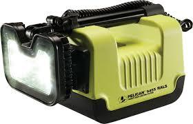 Pelican 9430 Rals Remote Area Lighting System 9455 Remote Area Light Pelican