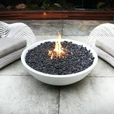 fire bowls outdoor crafts home gas bowl uk