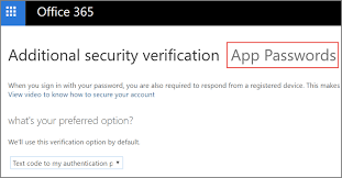 office 360 login create an app password for office 365 office 365
