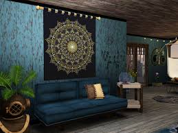 sims 3 cc furniture. Lana CC Finds \u2014 Simsnowtato: Tapestry Sets - The Sims 3 DOWNLOAD. Cc Furniture