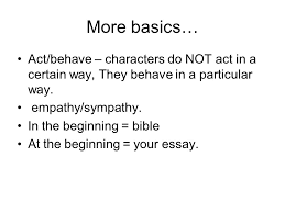 merchant of venice feedback basics you don t need to indent when  3 more basics