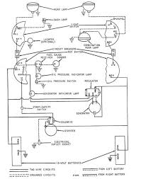 wiring diagram for 4020 john deere tractor the wiring diagram Need Help Wiring Lights On 6 Volt Yesterdays Tractors re john deere 4020 24 volt problem, wiring diagram
