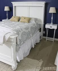 create this gorgeous pottery barn knockoff diy nightstand in a day that s right super