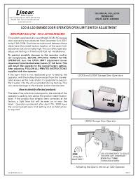 linear garage door opener manualWiring Diagram For Linear Garage Door Opener  The Wiring Diagram