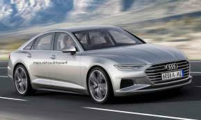 2018 audi 6. contemporary audi new 2018 audi a6 rendering  newest cars 2016 and audi 6