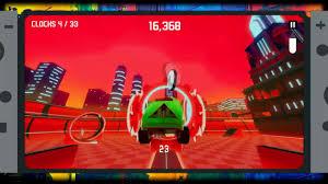 Android Oyun Evrenim: REKT HİGH OCTANE STUNTS V1.8 MOD APK – MEGA HİLELİ