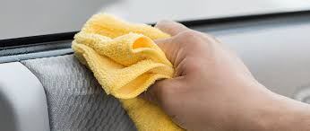 interior dashboard cleaning products
