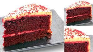 Cake Red Velvet Buah Naga Lifestyle Fimelacom