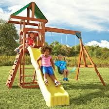 swing n slide scrambler play set w 2 swings playset and home depot alpine custom play set hardware kit swing n slide