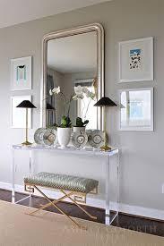 entry foyer table. Acrylic Foyer Table Base Entry Images Entrance Foy On Condo Transparent Stuff Acryli R