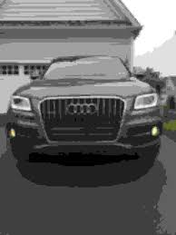 Audi Q3 Fog Lights How To Turn On Q5 Is There A Way To Have Fog Lights Turn On Automatically