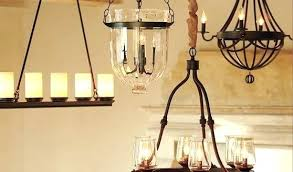 enchanting chandelier cord cover on burlap pottery barn electric