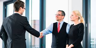 Professional Interview Heres How To End An Interview Successfully