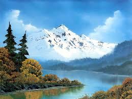 landscape art free picture art bob ross landscape painting art