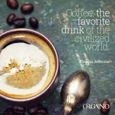 Packaging (1 box) 4.7 out of 5 stars. 10 Coffee Quotes Every Organo Lover Needs To Know