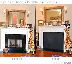 magnetic fireplace cover covers home depot